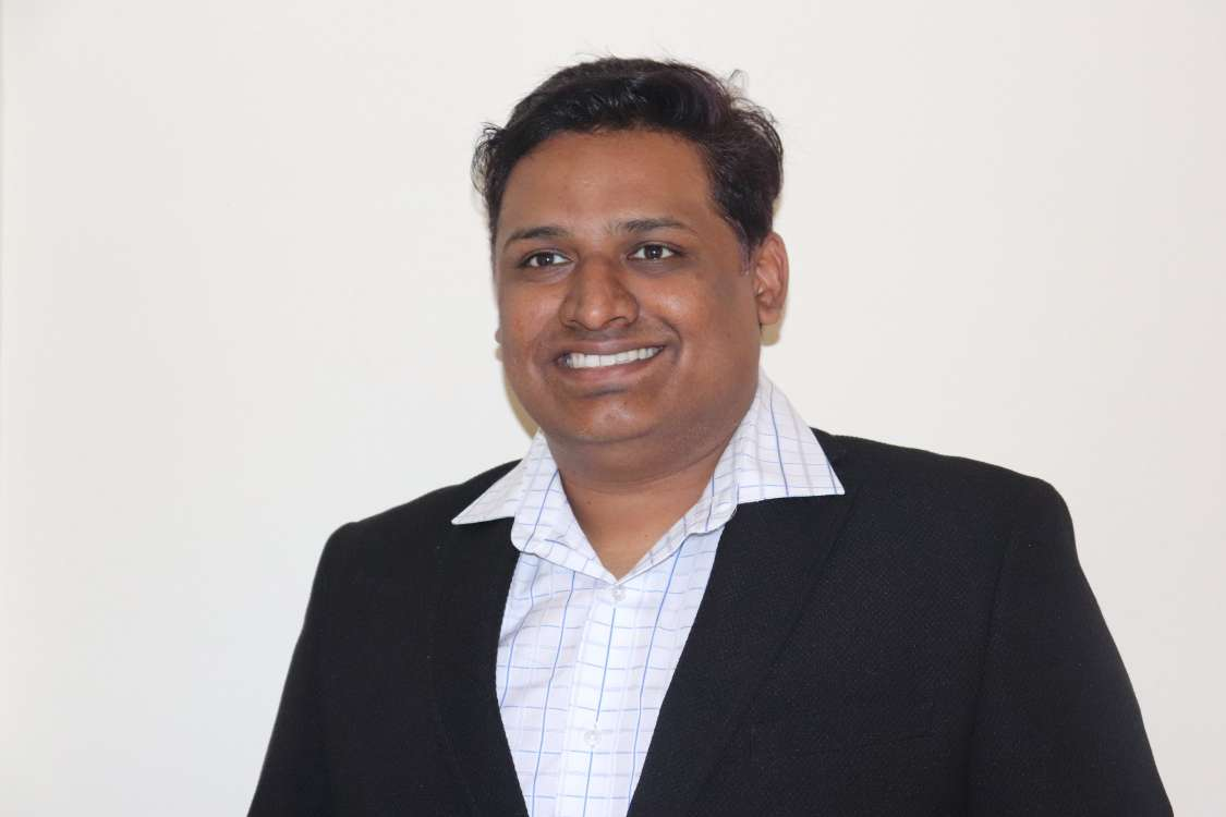 Dr. Abhijit Gotkhinde - Laparoscopic & Laser Surgeon
