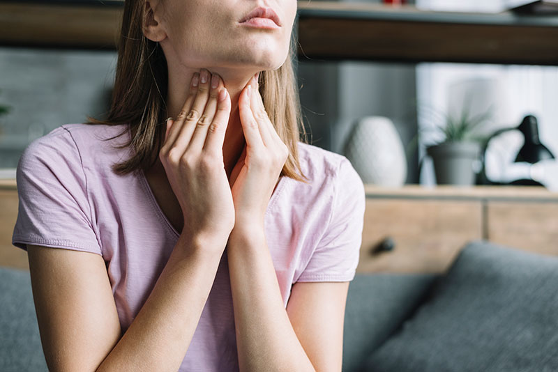 Best throat cancer treatment in Pune